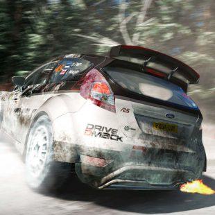 Primeras imágenes de WRC 6