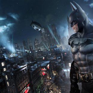 Avance   Batman: Return to Arkham
