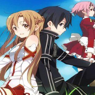 RESEÑA – Sword Art Online – Temporada 1 – Aincrad