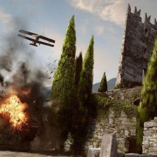 La BETA de Battlefield 1 reúne a más de 13 millones de jugadores