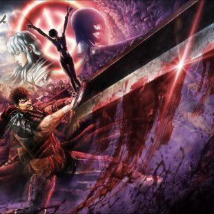 Koei Tecmo presenta el tráiler de lanzamiento de Berserk and the Band of the Hawk