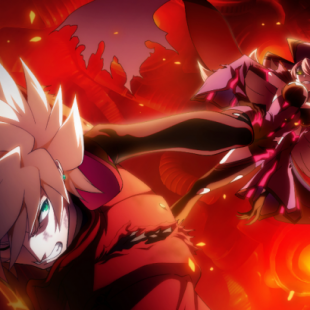 Blazblue Central Fiction presenta en un nuevo trailer a Bang Shishigami