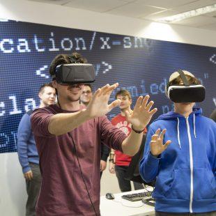Cuando la Realidad Virtual ayuda a las personas con síndrome de asperger