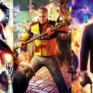 La remasterización de Dead Rising llega a PS4 el 13 de septiembre