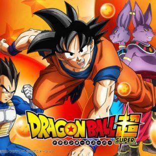 Dragon Ball Super el 20 de febrero en Boing