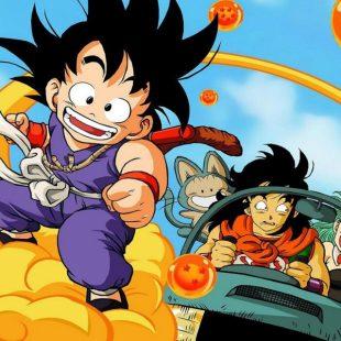 Reseña | Dragon Ball: Las películas Box 3