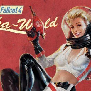 Nuka-World, el nuevo DLC de Fallout 4, llega hoy a PlayStation 4, Xbox One y PC
