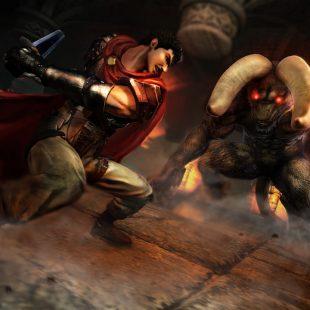Berserk and the Band of the Hawk | Nueva galería de imágenes