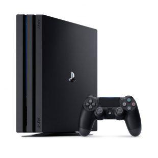 PlayStation 4 Pro al descubierto en una completa galería de imágenes
