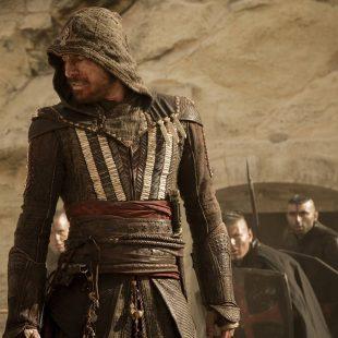 Descubre el póster de la película de Assassin's Creed