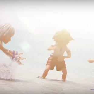 TGS 16 | Square Enix muestra el tráiler extendido y portada de Kingdom Hearts 2.8