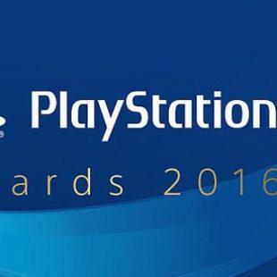 Los PlayStation Awards 2016 se celebrarán el próximo 13 de diciembre