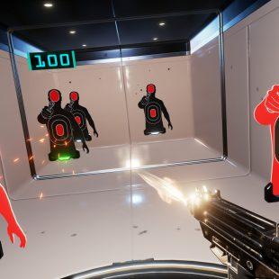 Anunciado Lethal VR, una experiencia de instrucción de armas de acción rápida para PS VR