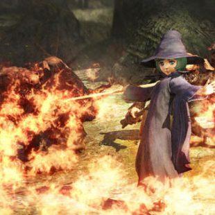 Schierke muestra sus ataques más letales en el nuevo gameplay de Berserk and the Band of the Hawk