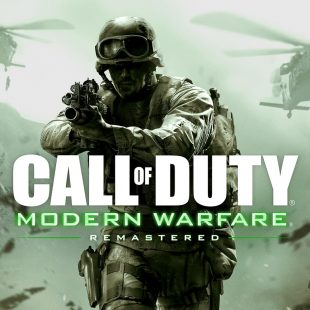 Análisis | Call of Duty: Modern Warfare Remastered (Campaña)