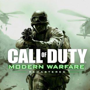 5 razones por las que necesitas jugar a Call of Duty: Modern Warfare