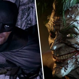 Batman: Return to Arkham ya cuenta también con su tráiler de lanzamiento en PS4 y Xbox One