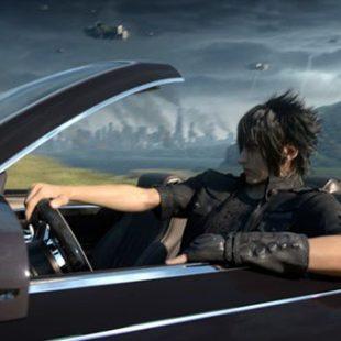 """Entra y descubre """"Omen"""", el nuevo y espectacular tráiler cinemático de Final Fantasy XV"""