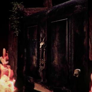 La demo gratuita del juego de terror Don't Knock Twice llegará a finales de año a PS VR