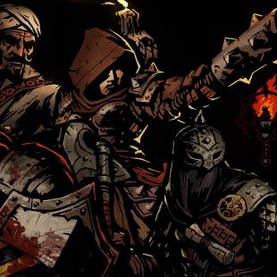 Análisis | Darkest Dungeon