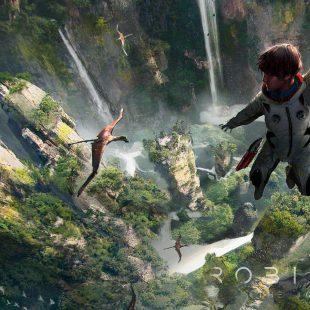 Robinson: The Journey estrena su tráiler de lanzamiento. Mañana a la venta para PlayStation VR