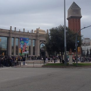 Ya tenemos fecha para el XXIII Salón del Manga de Barcelona