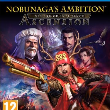 Nobunaga's Ambition: Sphere of Influence – Ascension