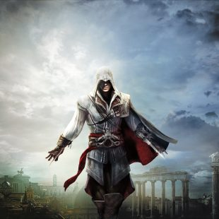 Avance | Assassin's Creed: The Ezio Collection