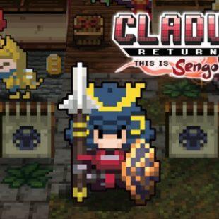 Cladun Returns: This is Sengoku! llegará a occidente durante la primavera de 2017
