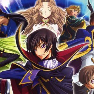 Code Geass: Fukkatsu no Lelouch será la continuación del popular anime