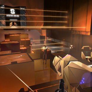 Nueva actualización de contenidos para el Modo Breach de Deus Ex: Mankind Divided