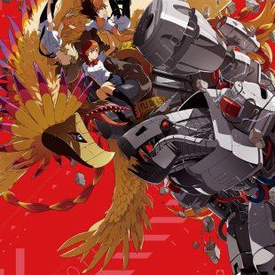 La cuarta OVA de Digimon Tri presenta su sinopsis