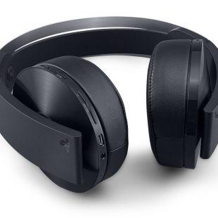 Ya disponibles los Platinum Wireless Headset