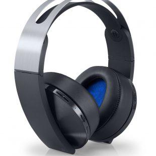 Los Platinum Wireless Headset estarán disponibles el 16 de enero por 179,99€