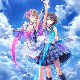 Koei Tecmo muestra por primera vez la jugabilidad de Blue Reflection: Sword of the Girl Who Dances in Illusions