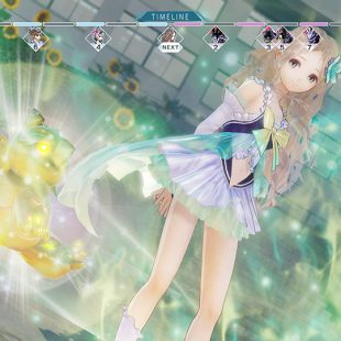 Blue Reflection muestra en vídeo su versión para PS Vita