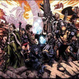 Reseña | Marvel Deluxe – Patrulla X: Cisma