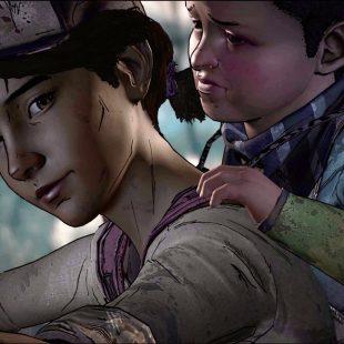 Telltale Games publica el tráiler de lanzamiento de la tercera temporada de The Walking Dead