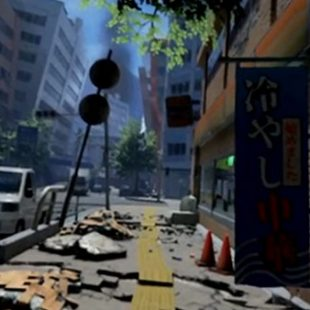 Disaster Report 4 Plus se presenta en un gameplay de 10 minutos