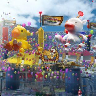 Detallado el contenido del primer pack de DLC de Final Fantasy XV