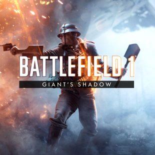 DICE anuncia el lanzamiento del nuevo mapa Giant's Shadow para Battlefield 1
