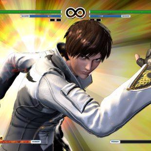 La nueva actualización de The King of Fighters XIV se lanzará el 11 de enero
