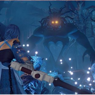 Kingdom Hearts 0.2 Birth by Sleep – A fragmentary passage recibe la actualización 1.02 con ajustes y mejoras