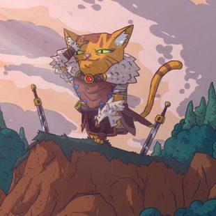 La aventura de plataformas Hunter's Legacy se lanzará el 24 de enero en PlayStation 4