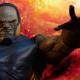 Darkseid confirma su presencia en el plantel de Injustice 2
