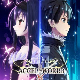 Así funcionan las versiones de PS4 y PS Vita de Accel World VS. Sword Art Online