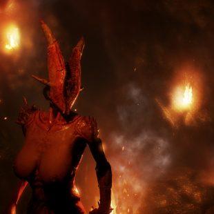 Agony, de Madmind Studios revela datos de su jugabilidad