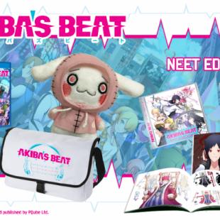 """La """"NEET Edition"""" de Akiba's Beat llegará a Europa para PlayStation 4 y PlayStation Vita"""