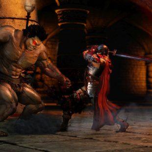 Koei Tecmo muestra en imágenes los monstruos y habilidades de Berserk and the Band of the Hawk