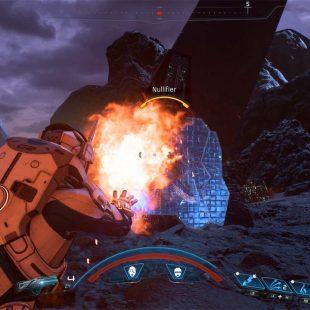 Mass Effect Andromeda | Nuevas capturas muestran entornos, combates y enemigos